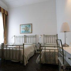 Hotel Posta Сиракуза комната для гостей