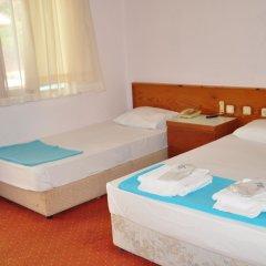 Отель Dream Park Bungalov Otel комната для гостей фото 3