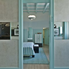 Bela Vista Hotel & SPA - Relais & Châteaux ванная фото 2