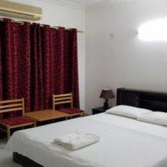 Sophin Hotel сейф в номере