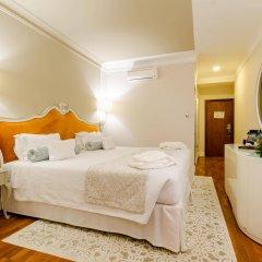 Hotel Borges Chiado комната для гостей