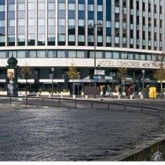 Отель Hôtel Concorde Montparnasse фото 13