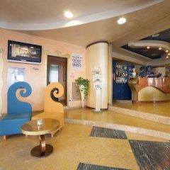 Отель La Gradisca Римини спа