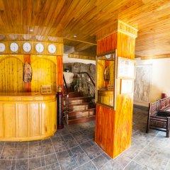 Отель Pinocchio Sapa Hotel - Hostel Вьетнам, Шапа - отзывы, цены и фото номеров - забронировать отель Pinocchio Sapa Hotel - Hostel онлайн гостиничный бар