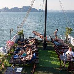 Отель Halong Aclass Legend Cruise фото 3