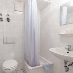 Hotel Pankow ванная