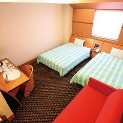 Hotel Koyo Хашима комната для гостей