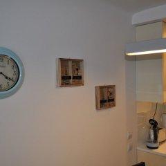 Отель Blue Books Apartments Польша, Варшава - отзывы, цены и фото номеров - забронировать отель Blue Books Apartments онлайн ванная