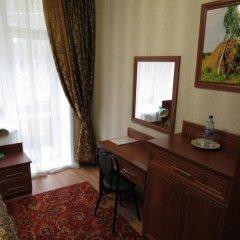 Гостиница Куделька удобства в номере