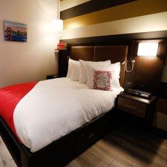 Отель EPIK США, Сан-Франциско - 1 отзыв об отеле, цены и фото номеров - забронировать отель EPIK онлайн комната для гостей фото 2