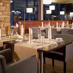 The Rilano Hotel Muenchen Мюнхен питание