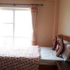 Отель Grande Tower 6b apartment Непал, Катманду - отзывы, цены и фото номеров - забронировать отель Grande Tower 6b apartment онлайн комната для гостей фото 3