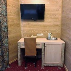 Отель Sunflower River Москва удобства в номере