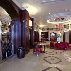 Отель Hôtel Pont Royal интерьер отеля фото 3