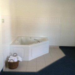 Отель Super 8 Emmetsburg спа фото 2