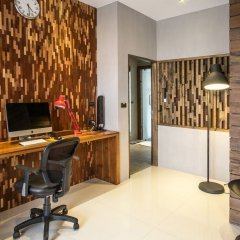 Отель Pavilion Samui Villas & Resort удобства в номере