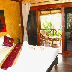 Отель Baan Sukreep Resort балкон
