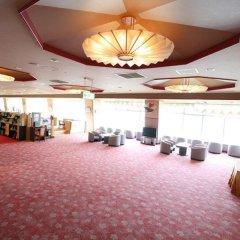 Отель Enjoy The Night View Of Nagasaki And Shippoku Cuisine | Nissho Cans New Wing Baishokaku Нагасаки помещение для мероприятий