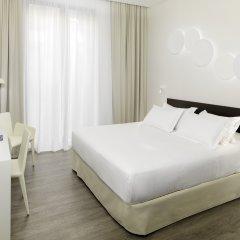 Отель H10 Port Vell Барселона комната для гостей фото 3