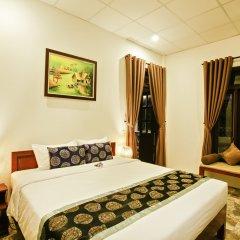 Отель Mr Tho Garden Villas комната для гостей фото 2