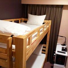 Tokyo Ariake Bay Hotel комната для гостей фото 2