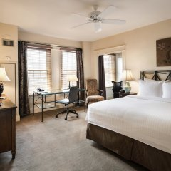 Отель Lombardy США, Вашингтон - отзывы, цены и фото номеров - забронировать отель Lombardy онлайн комната для гостей фото 4