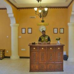 Annex of Tembo hotel интерьер отеля фото 3