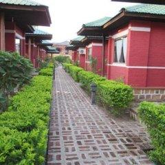 Отель Pyi1 Guest House Мьянма, Хехо - отзывы, цены и фото номеров - забронировать отель Pyi1 Guest House онлайн фото 16