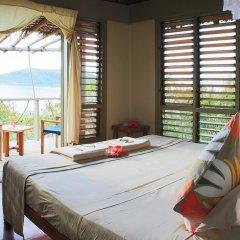 Отель Nanuya Island Resort спа фото 2