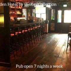 The Camden Hotel by the Key Collection гостиничный бар