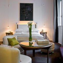 Отель Pershing Hall Париж комната для гостей