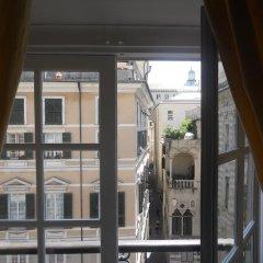 Отель B&B Piccoli Leoni Генуя комната для гостей