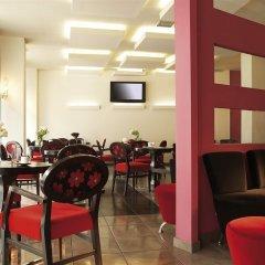Anessis Hotel гостиничный бар