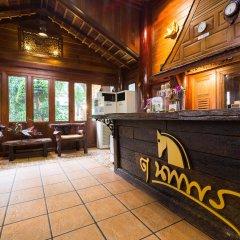 Отель True Siam Phayathai Hotel Таиланд, Бангкок - 1 отзыв об отеле, цены и фото номеров - забронировать отель True Siam Phayathai Hotel онлайн интерьер отеля фото 3