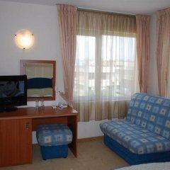 Отель Italia Nessebar Болгария, Несебр - 1 отзыв об отеле, цены и фото номеров - забронировать отель Italia Nessebar онлайн удобства в номере