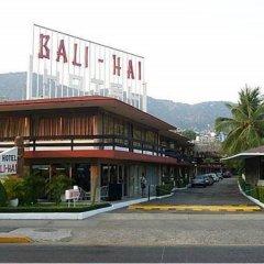 Bali-Hai Hotel фото 5