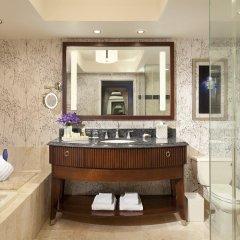Отель Bellagio ванная фото 2
