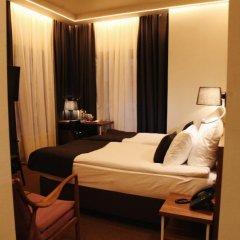 Гостиница Грегори Дизайн 4* Стандартный номер фото 15