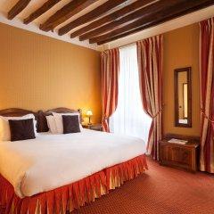 Отель Amarante Beau Manoir Франция, Париж - 14 отзывов об отеле, цены и фото номеров - забронировать отель Amarante Beau Manoir онлайн комната для гостей