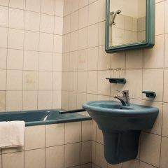 Отель Pension Dormium Австрия, Вена - отзывы, цены и фото номеров - забронировать отель Pension Dormium онлайн ванная