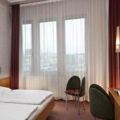 Отель Baerlin комната для гостей
