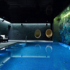 Lotte Hotel St. Petersburg бассейн