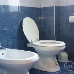 Отель Arcobaleno Royal Италия, Рим - отзывы, цены и фото номеров - забронировать отель Arcobaleno Royal онлайн ванная фото 2