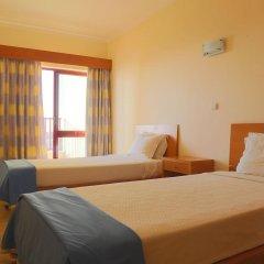 Отель Clube Praia Mar Португалия, Портимао - отзывы, цены и фото номеров - забронировать отель Clube Praia Mar онлайн комната для гостей фото 5