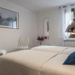 Отель Mansarda Magritte Венеция спа
