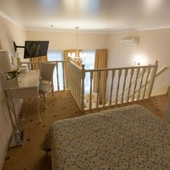 Гостиница Пушкин 4* Стандартный номер с различными типами кроватей фото 19