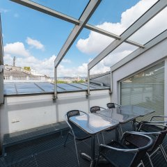 Отель Duschel Apartments City Center Австрия, Вена - отзывы, цены и фото номеров - забронировать отель Duschel Apartments City Center онлайн фото 3