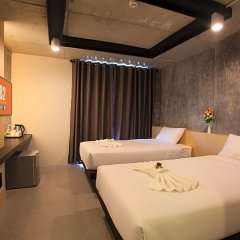 Отель B2 South Pattaya Premier Паттайя фото 15