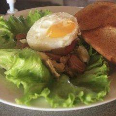 Отель Gemini House Bed & Breakfast питание