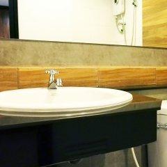 Отель My loft residence ванная